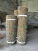 Recinzione di spazzola di bambù
