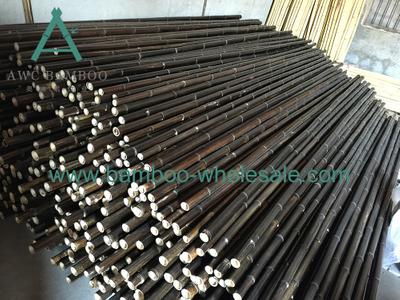 Poli di bambù Neru